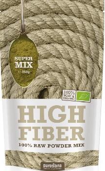 high fiber superfood