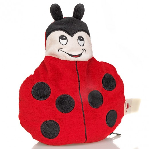Warmtekussen Cherry Belly Baby -  -