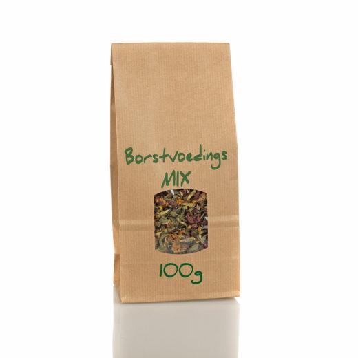 Thee borstvoedings-mix