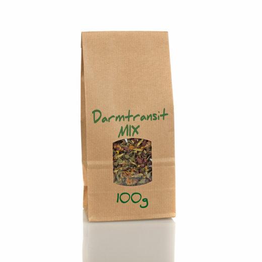 De Korenblomme - thee darmtransit