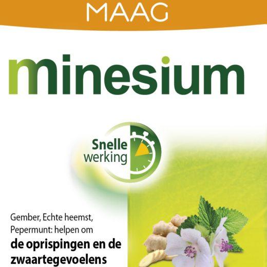 minesium ortis