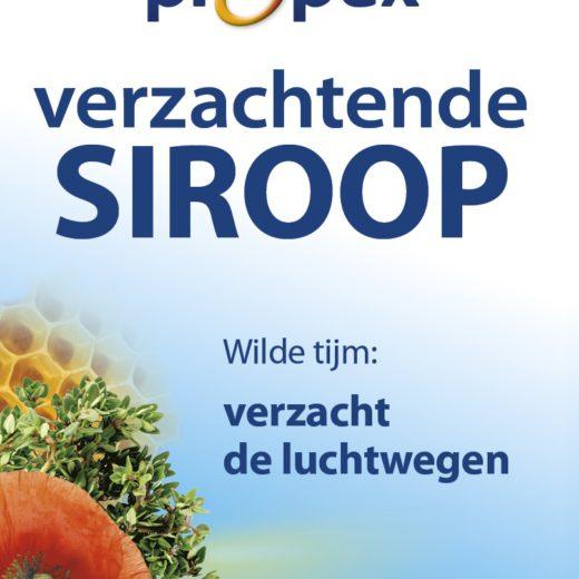 propex siroop verzachtend ortis