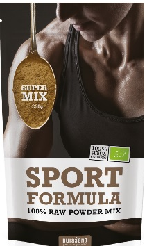 sportmix superfood
