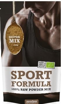 sportmix superfood