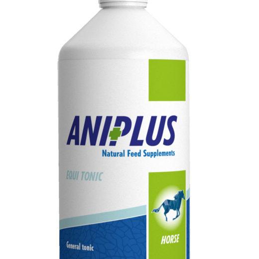 Aniplus - Equi-Tonic