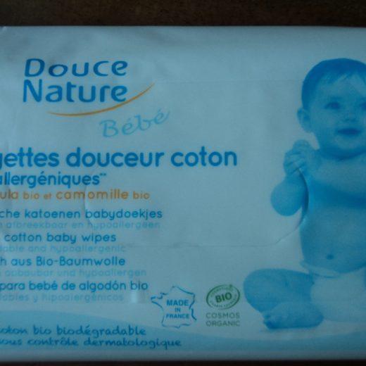 biologische babydoekjes