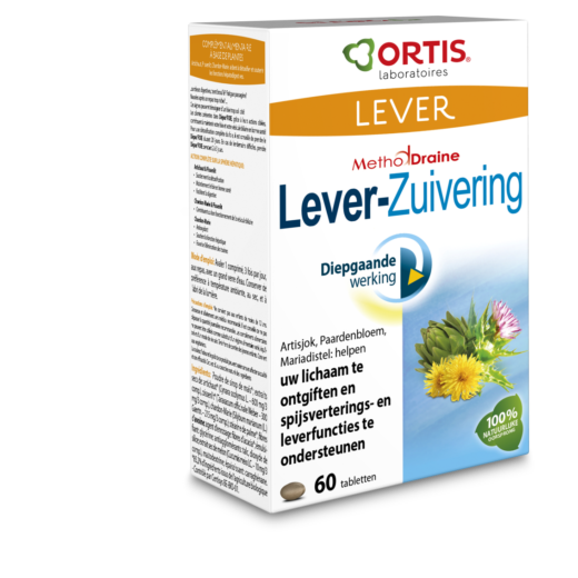leverzuivering Ortis