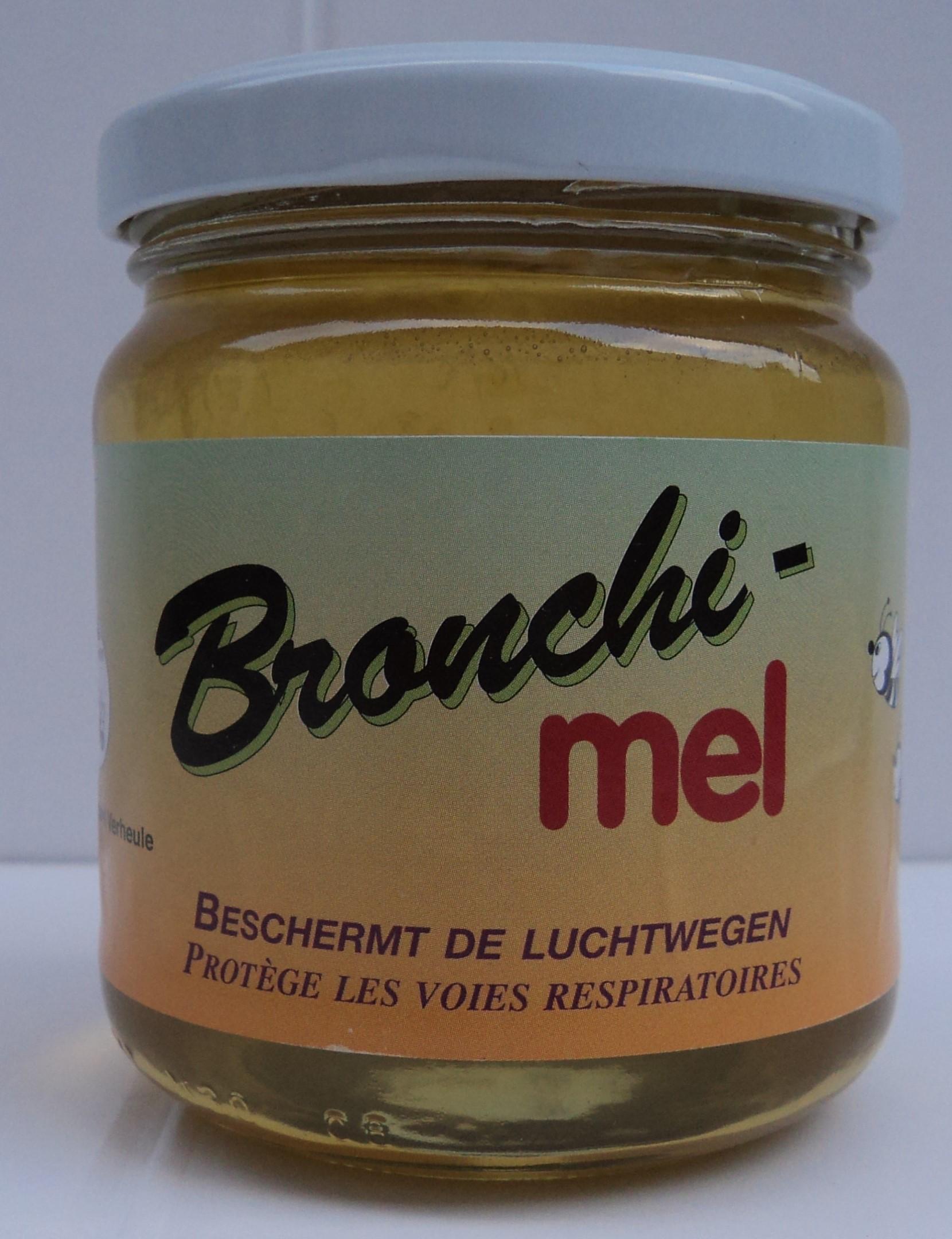 Bronchimel