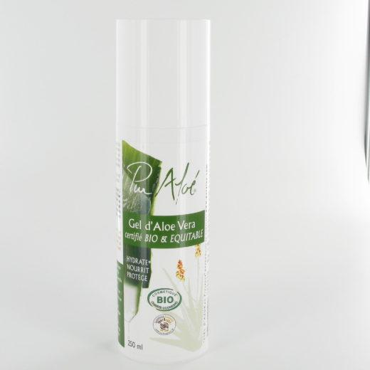 Aloe vera gel 250 ml