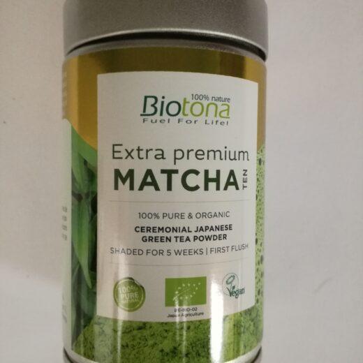 Matcha Extra Premium