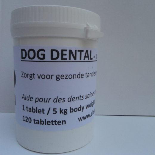 Dog dental