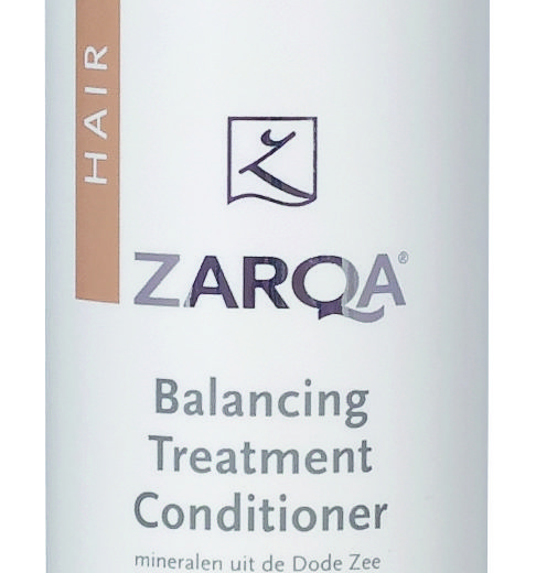 BALANCING TREATMENT CONDITIONER - Mer Morte - Zarqa - de korenblomme