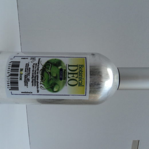 Deodorant herbes persil 125 ml