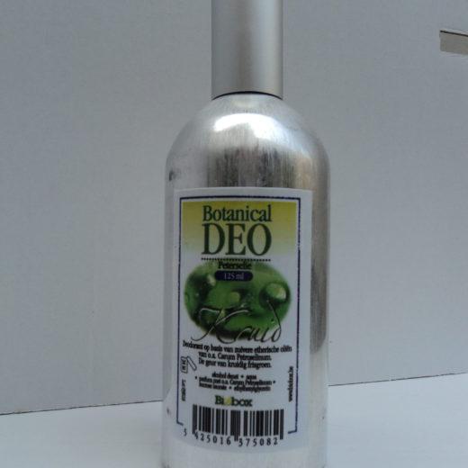 deodorant kruid