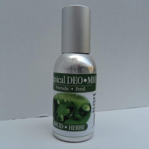 deodorant kruid mio