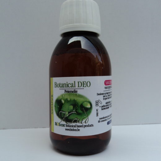 deodorant kruid navulflacon