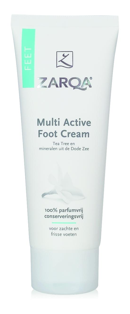 Multi Active Footcream