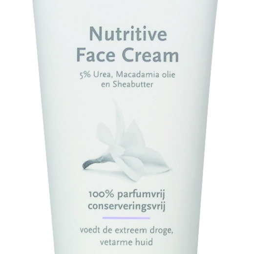 nutritive face cream