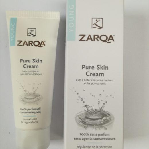 Pure Skin Cream