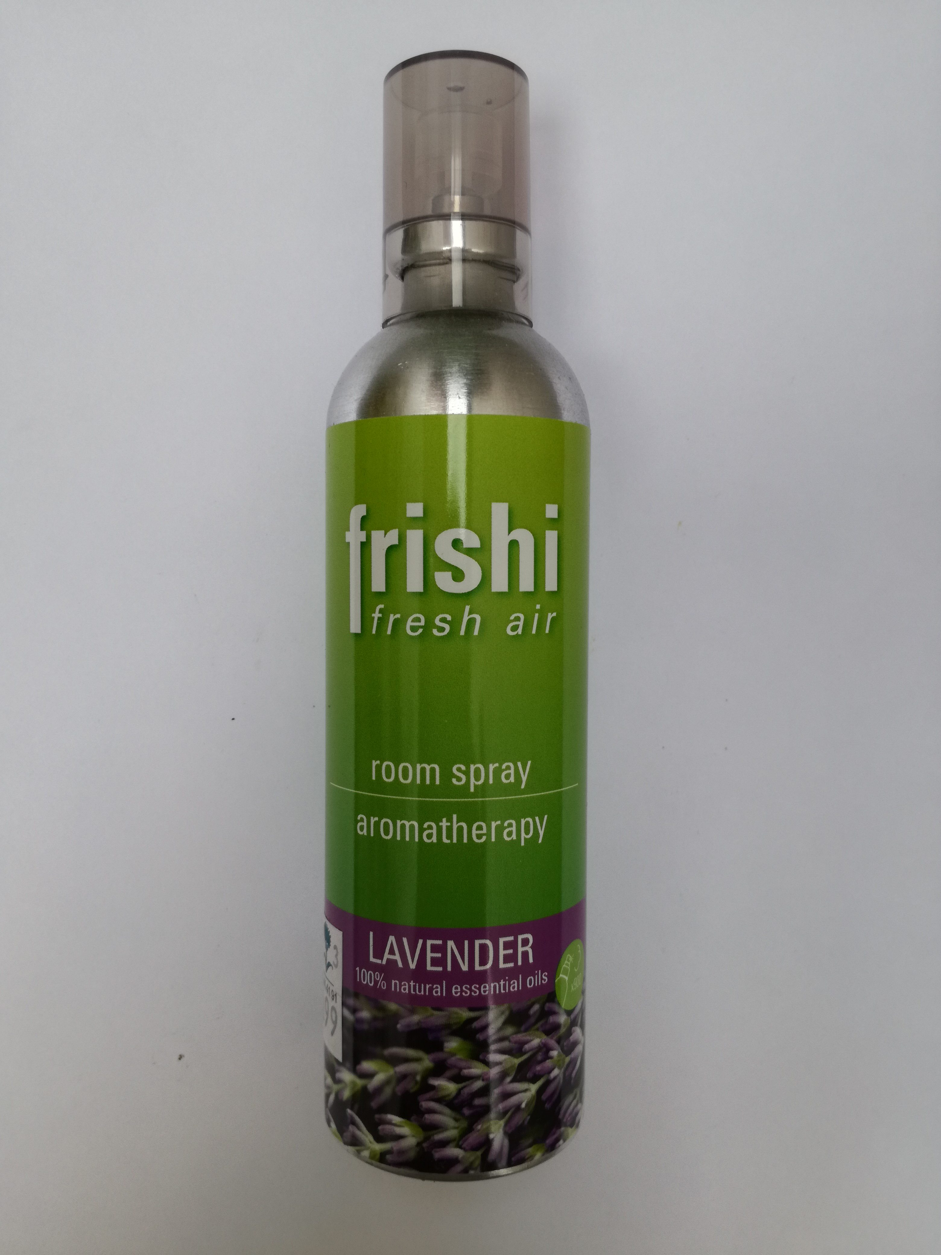 frishi lavendel luchtverfrisser