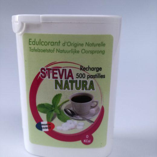 Stevia, 500 tabletten