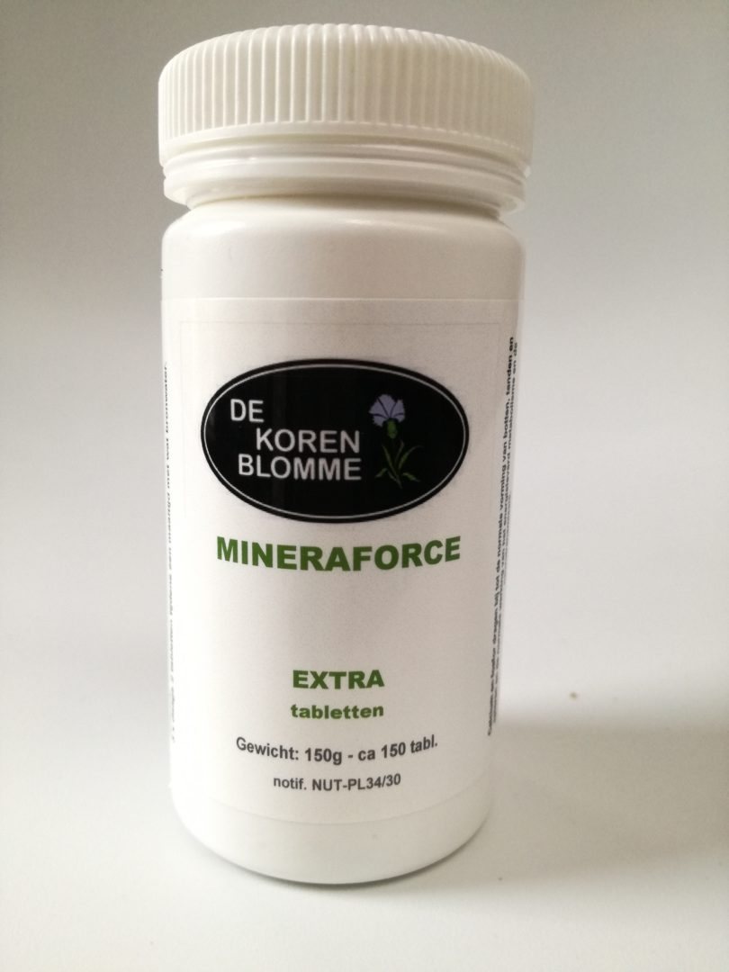 mineraforce