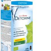 detox ortis groene thee