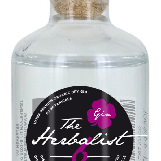 Gin The Herbalist 5 cl