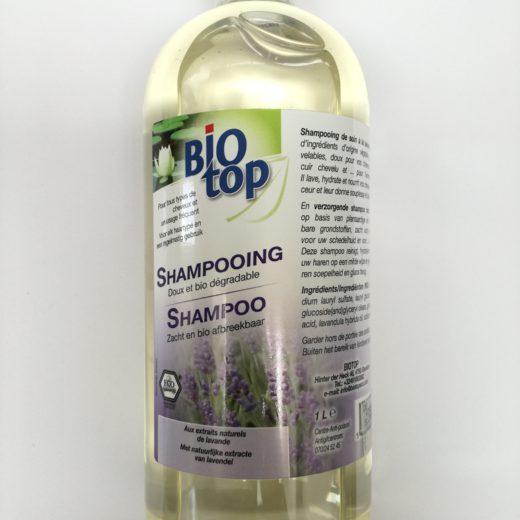 Shampoo ecologisch 1 liter