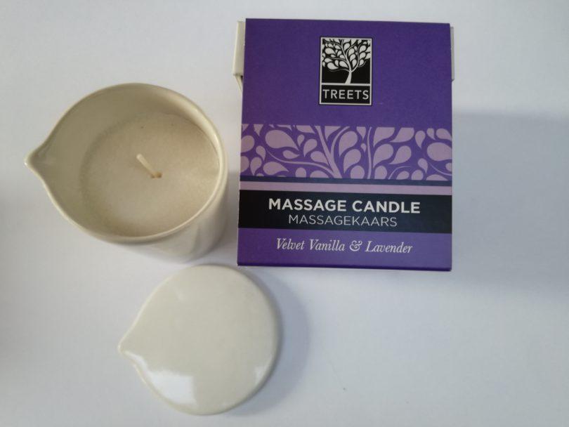 massagekaars