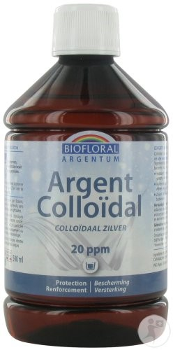 collodaal zilver
