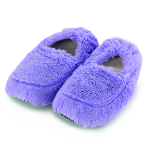 Slippers lilla