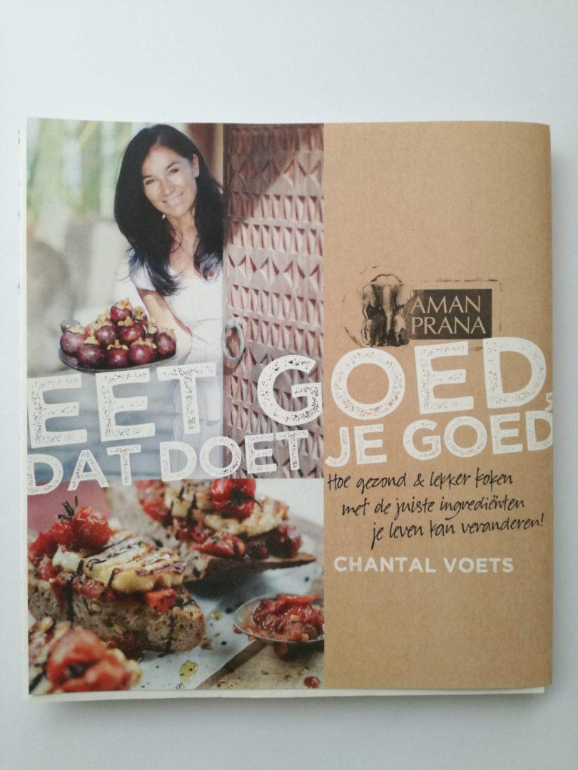 Eet goed kookboek