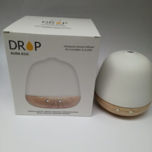 DROP diffuseur ultrasonique