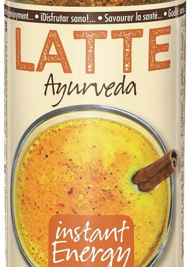 Latte Ayurveda