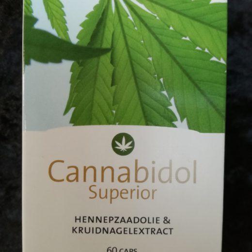 Cannabidol superior