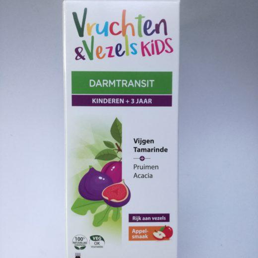 Vruchten & Vezels Kids
