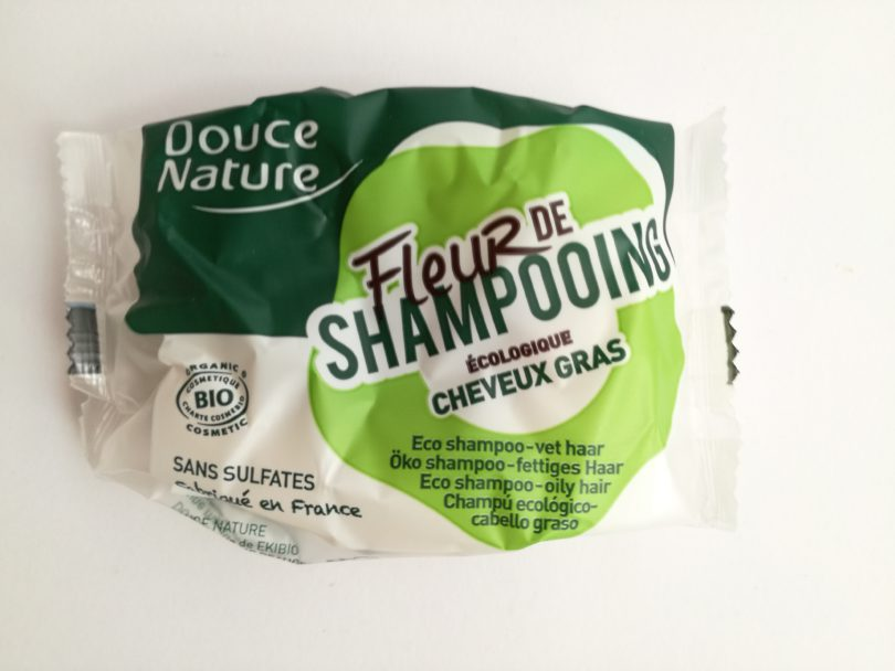 Shampoo eco vet haar