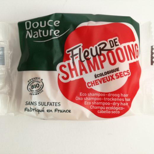 Shampoo eco droog haar