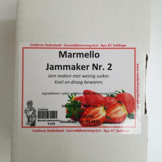 Marmello Nr. 2
