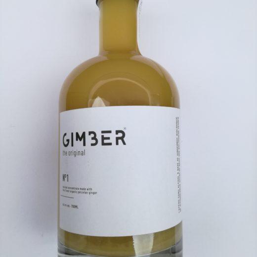 Gingembre 500 ml