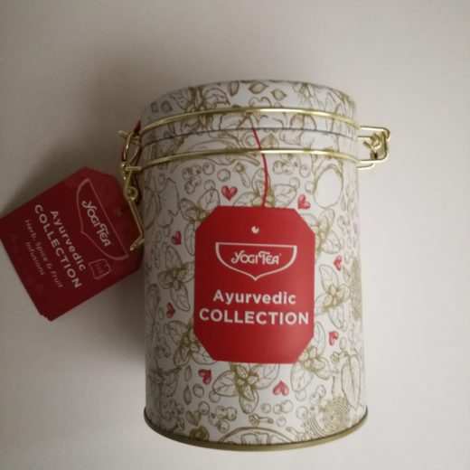 Ayurvedic collection cadeau