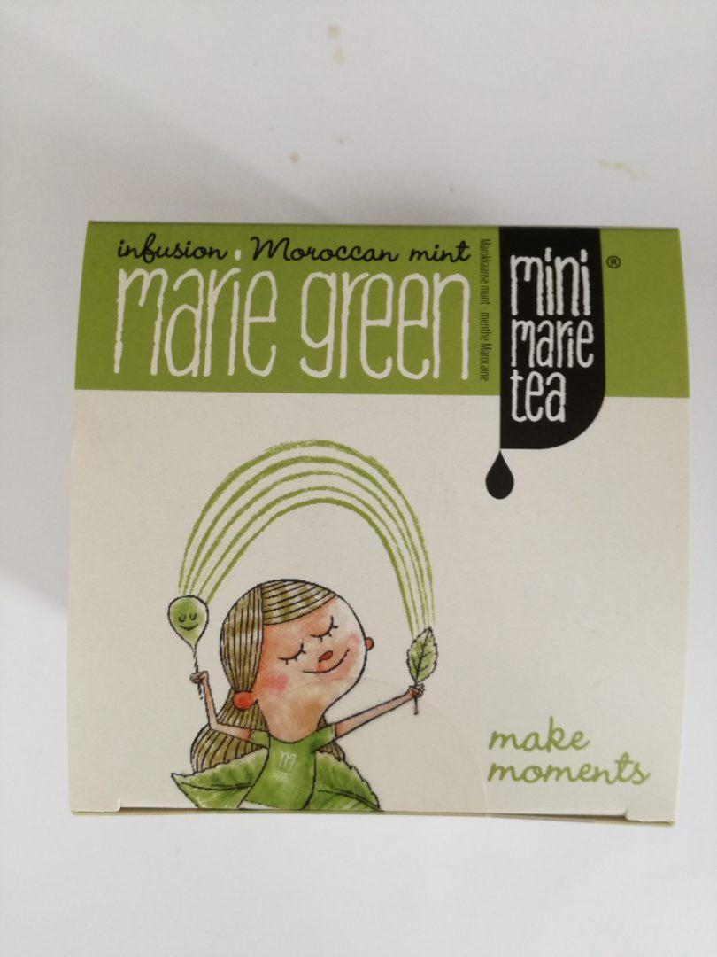 Marie Green