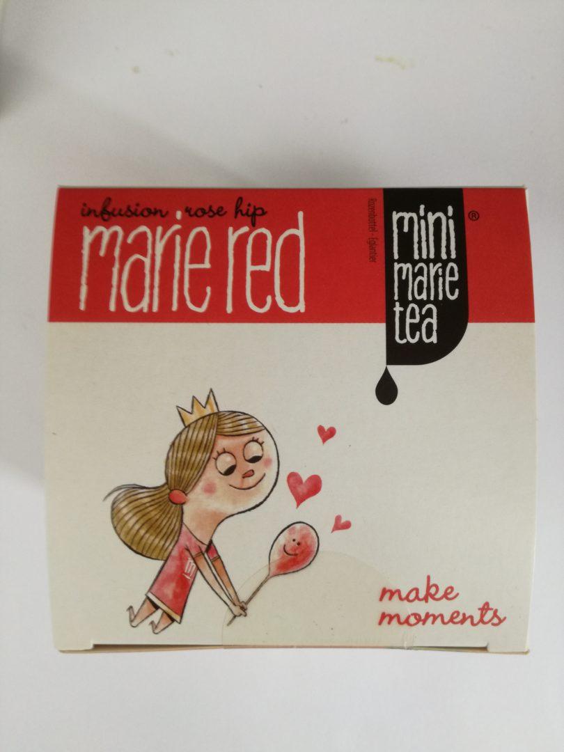 Marie Red Tea