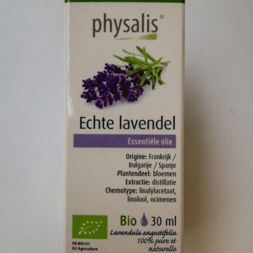 Lavendel, Lavendula angust.