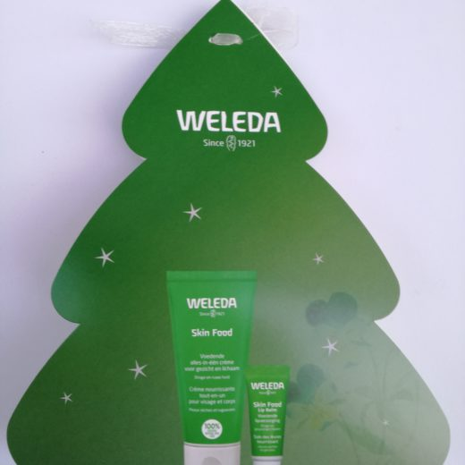 Kerstboom kosmetica