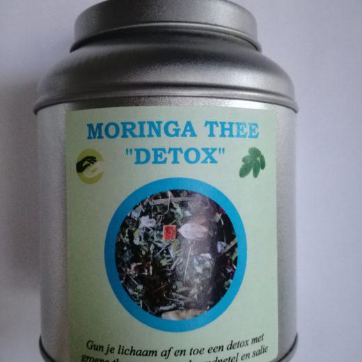 Moringa detox