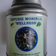 Moringa Wellness infusie