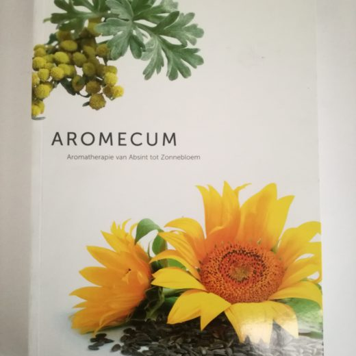 Aromecum boek