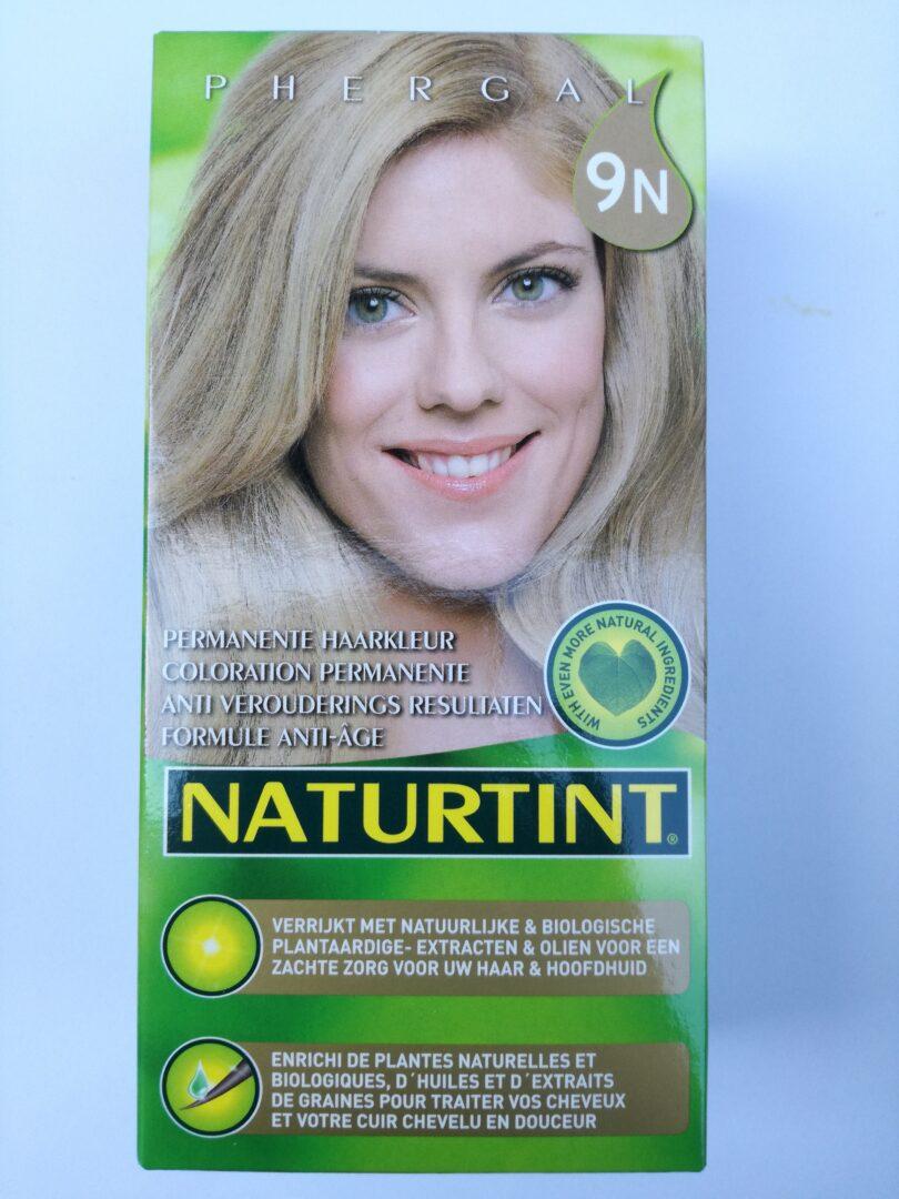 Haarkleur honing blond